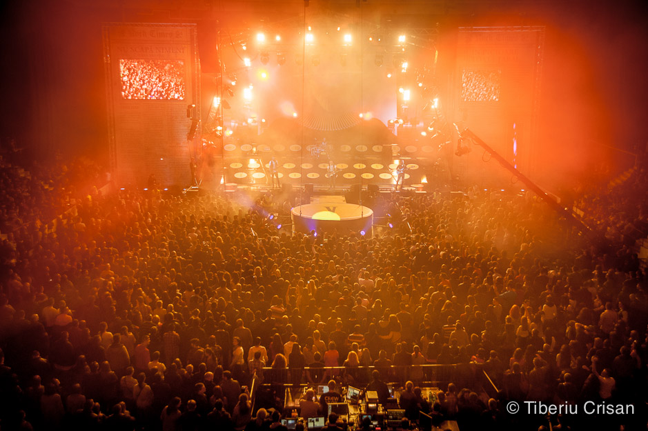 Concert Vunk