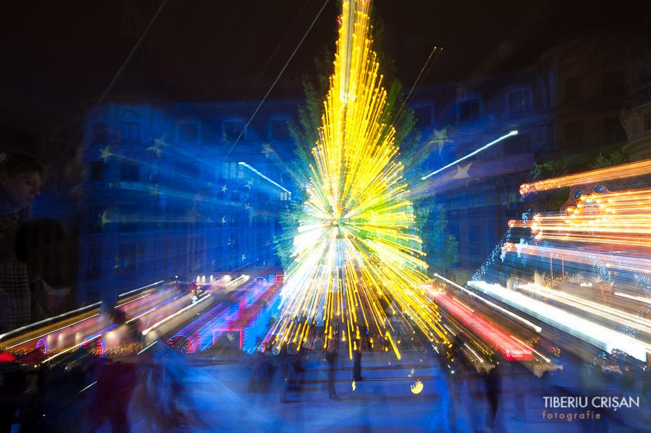 Luminile orasului (Bucuresti)