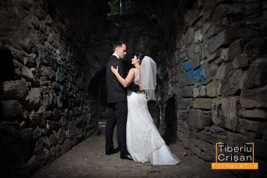 Nunta Dan si Dana - sedinta foto