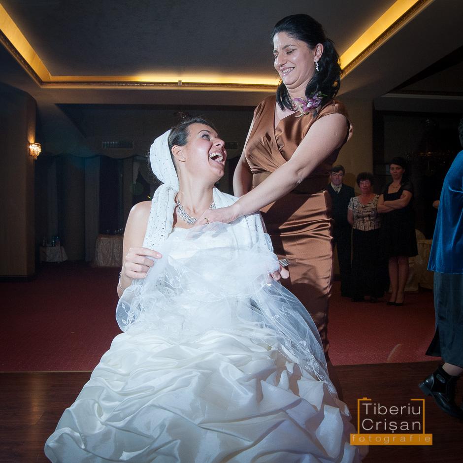 Nasa si mireasa la nunta
