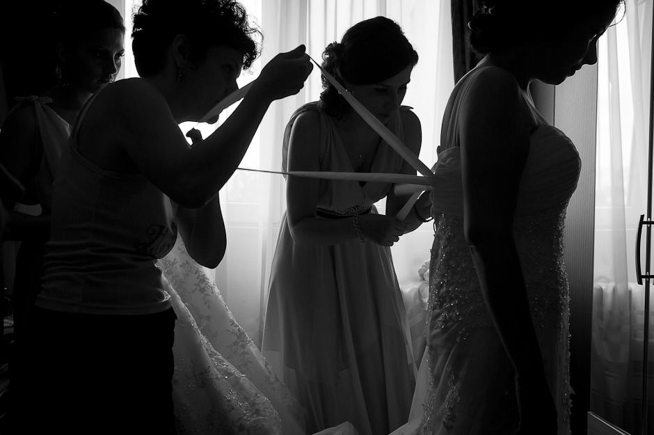 Nunta Cristiana si Liviu