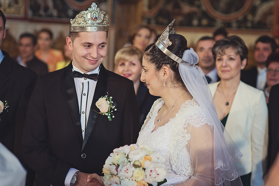 cununia religioasa - nunta