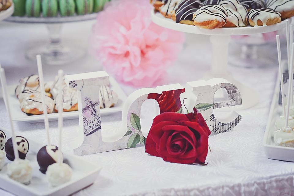 dulciuri la nunta