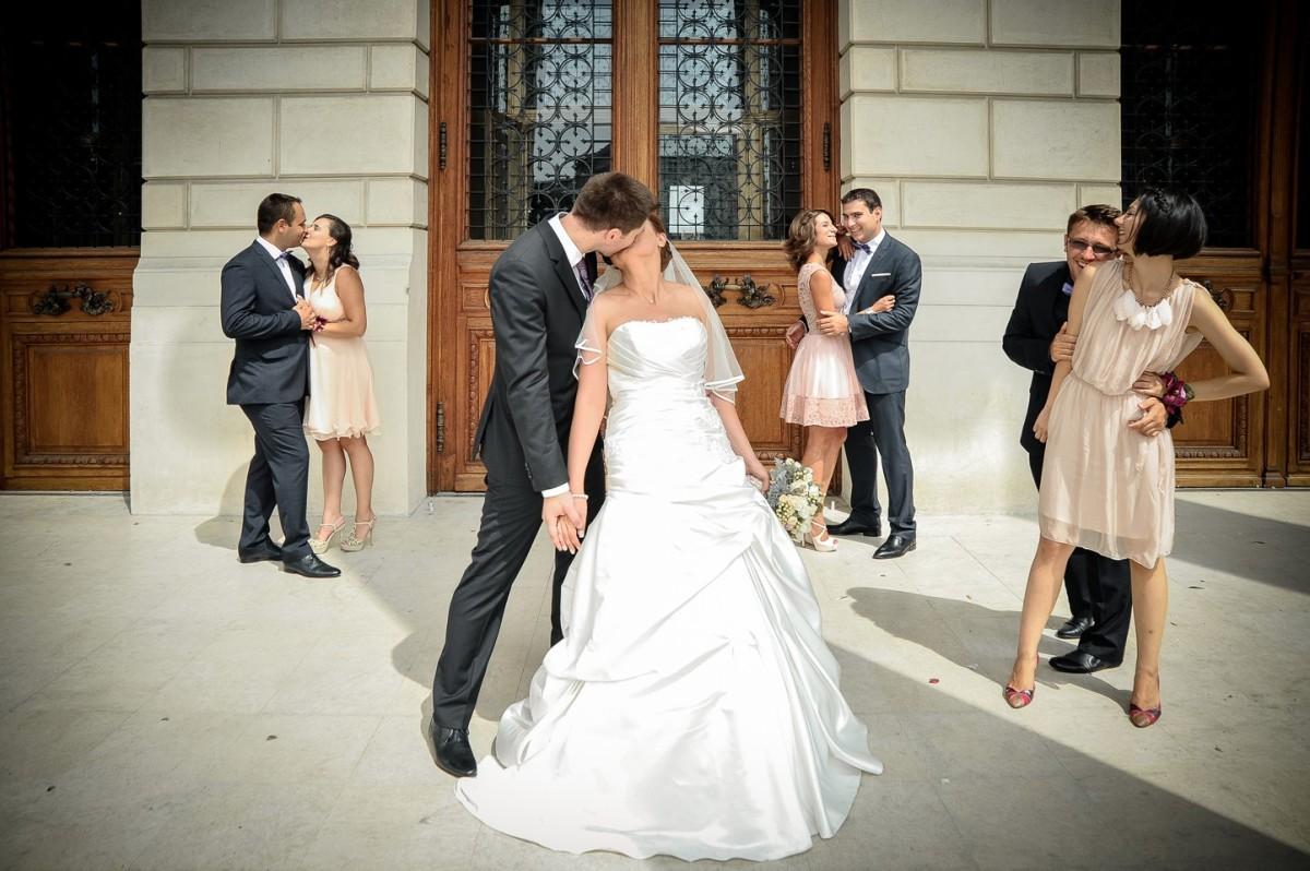 Sedinta foto ziua nuntii