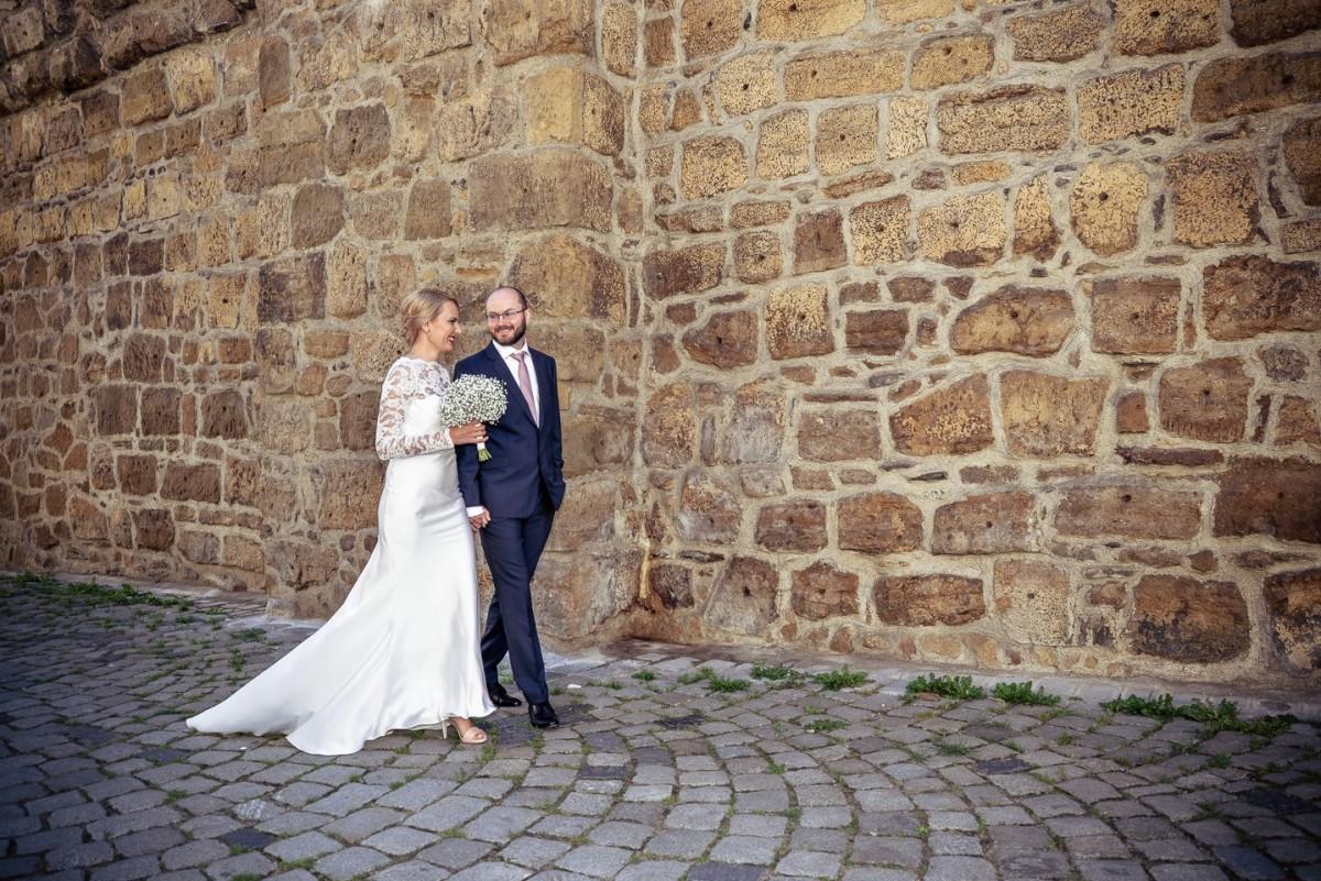 Sedinta foto in ziua nuntii - Cluj Napoca