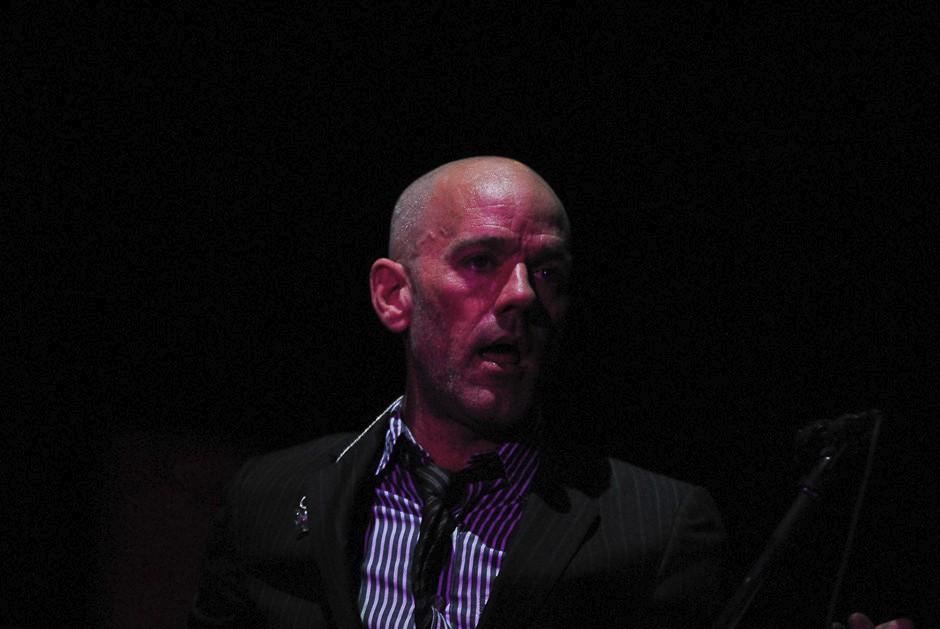 Michael Stipe, REM