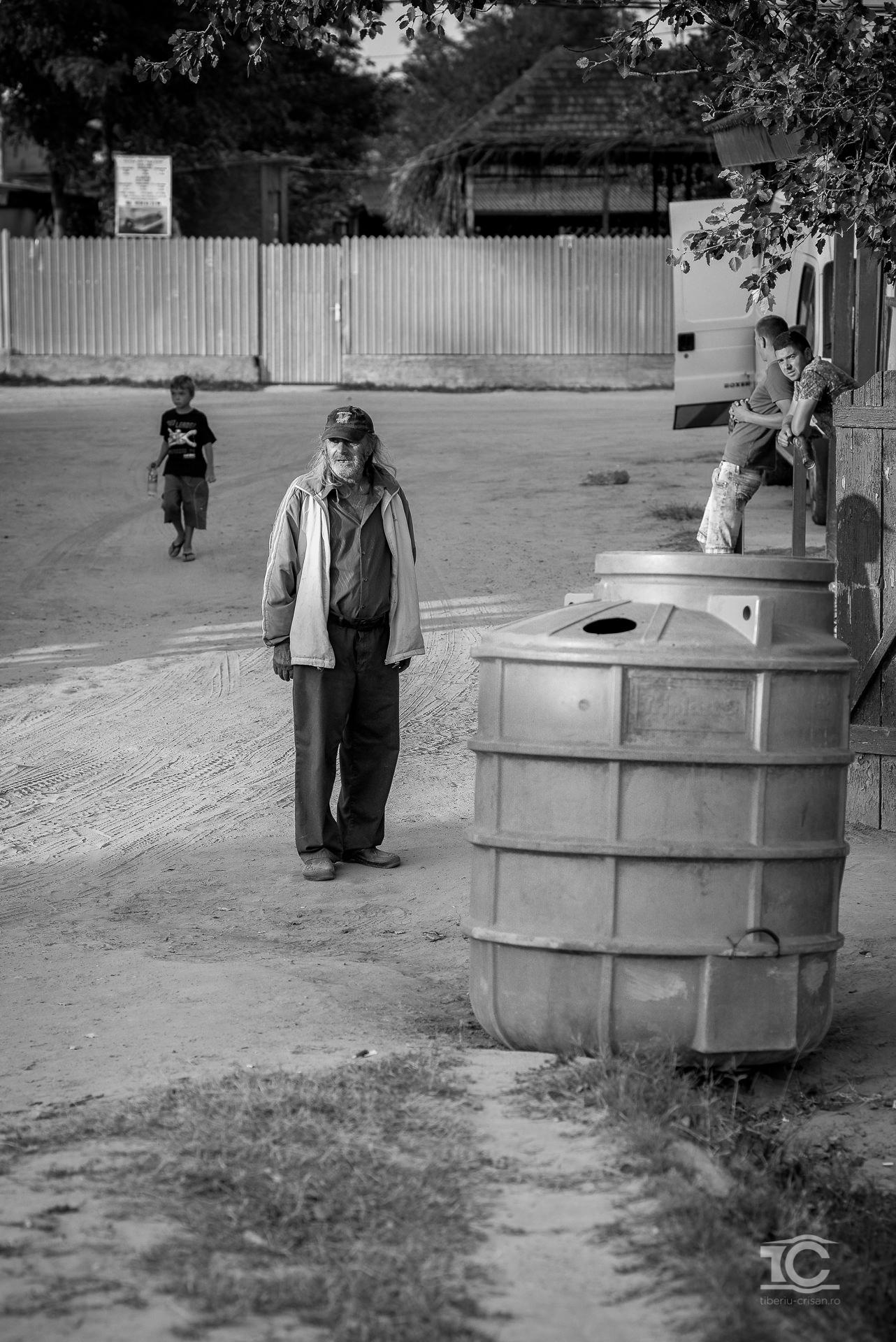 Localnici in Sf. Gheorghe