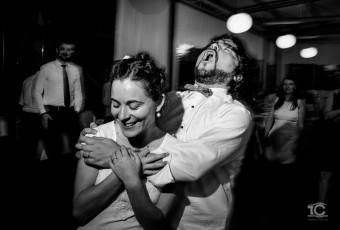 Nunta ca petrecere: Maria si Domi