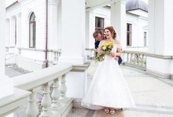 Nunta Adriana si Andrei