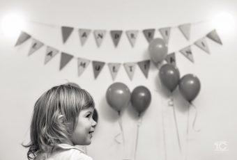 Copii. La aniversare