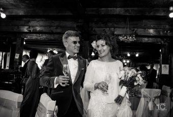 Nunta Gabriela si Marius