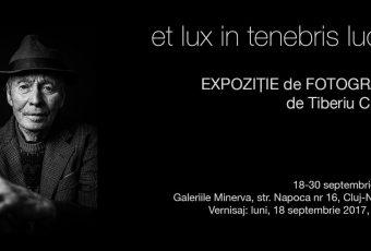 Expozitie personala – et lux in tenebris lucet